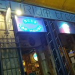 The Delirium Cafe – Brussels
