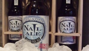 Antarctic Nail Ale - craft beers most expensive