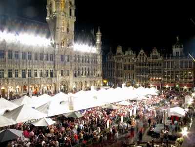 The Belgian Beer Weekend