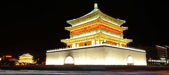 A Backpacker's Travel Guide to Xi'an