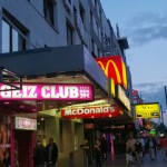Hamburg's Sinful Mile: Traveling the Reeperbahn