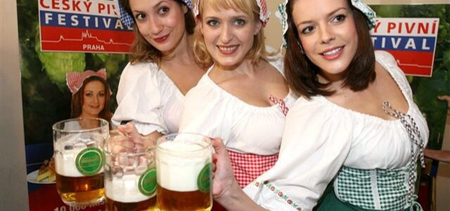 12 World Beer Festivals worth traveling for