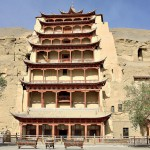 A Backpacker's Travel Guide to Dunhuang